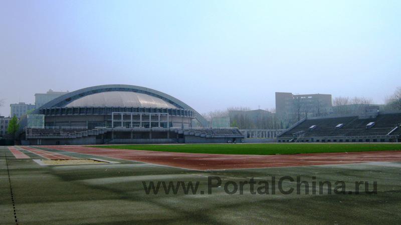 Университет Цинхуа (63)