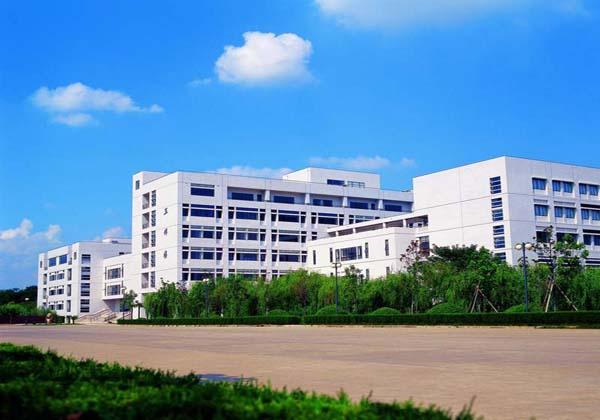 В распоряжении студентов Nanjing university современно оснащенный кампус