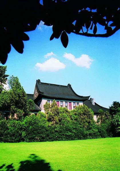 Nanjing university (6)