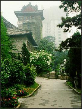 За свою более чем столетнюю историю Нанкинский Университет выпустил в свет большое число выдающихся и прославленных фигур