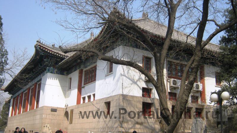 Peking University (7)