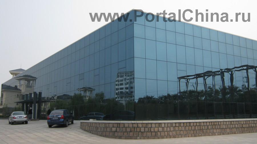 Qindao College (12)