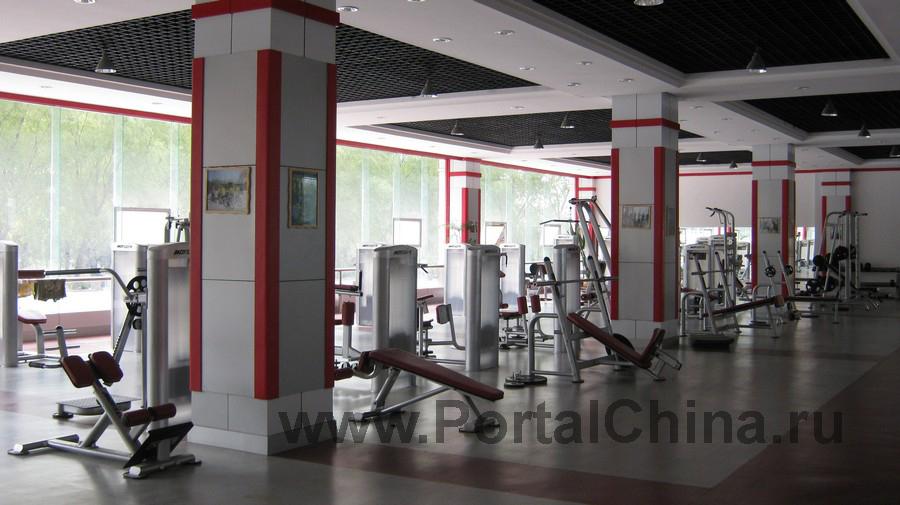 Qindao College (36)