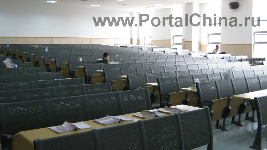 Qindao College (4)