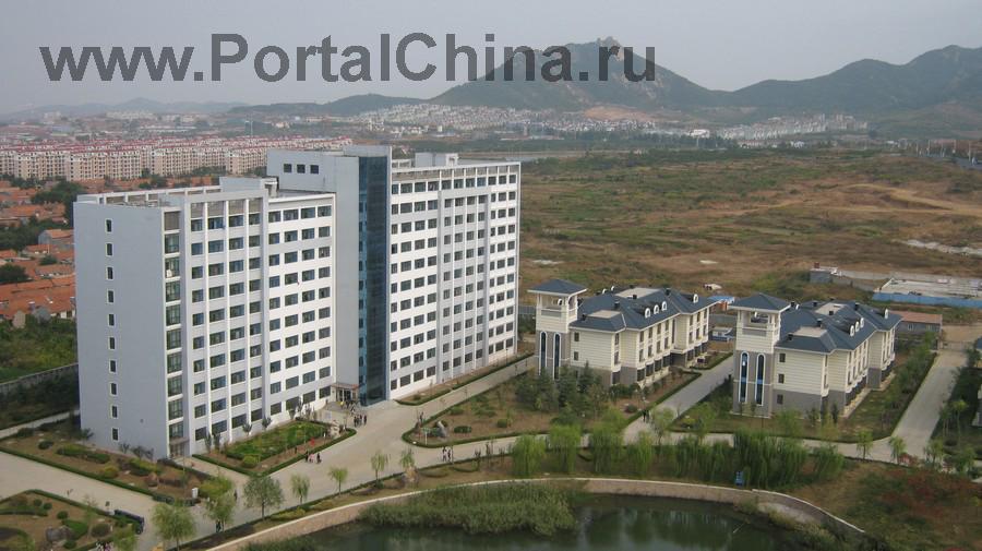 Qindao College (9)