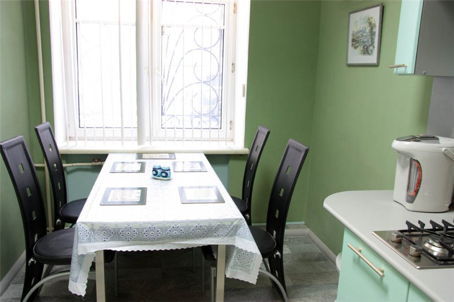Rent a flat in China (2)