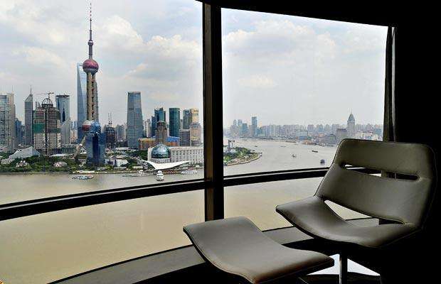 Rent appartments in Shanghai (2)