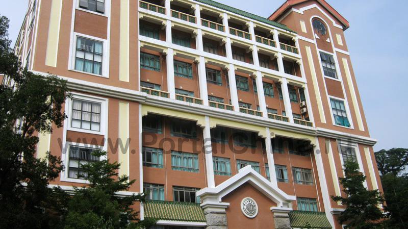 Sun Yat-sen University (15)