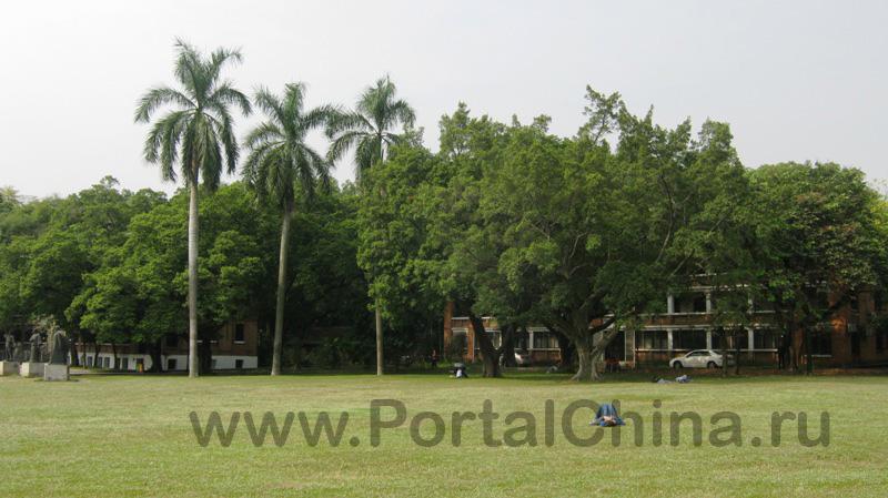 Sun Yat-sen University (27)