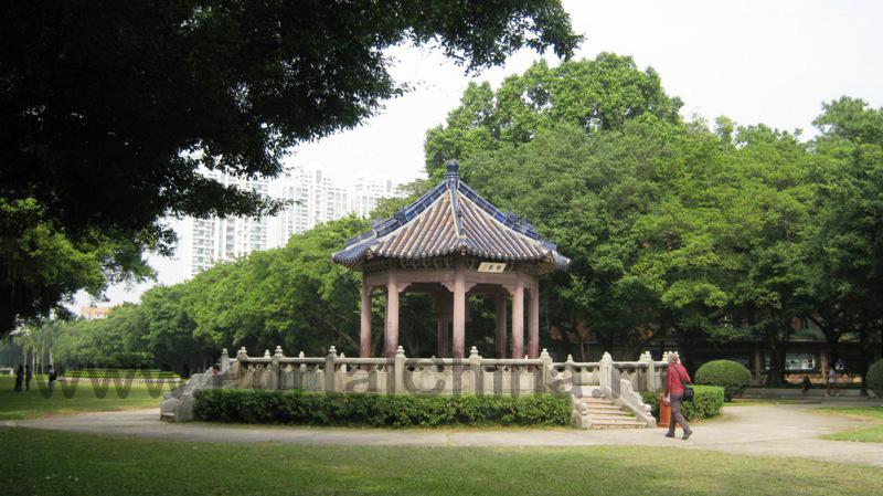 Sun Yat-sen University (29)
