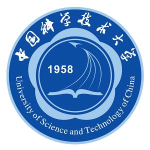 Логотип Китайского Университета Науки и Технологий