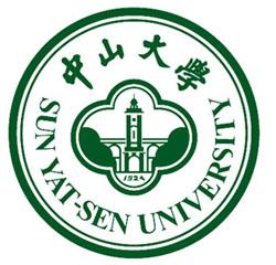 Логотип Университета Сунь Ятсена
