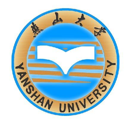 Логотип Яньшаньского Университета