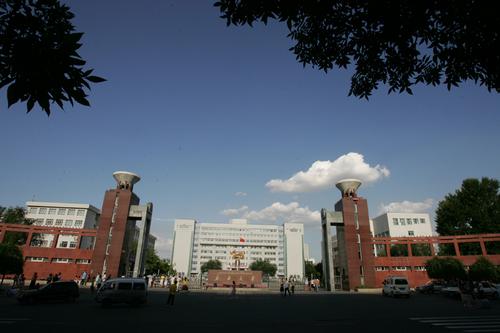 В Синьцзянском университете уделяется серьезное внимание не только повышению уровня китайского языка иностранных студентов, но и общей гуманитарной подготовке