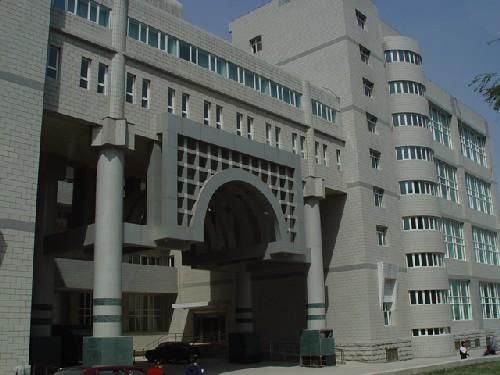 Xinjiang University (3)