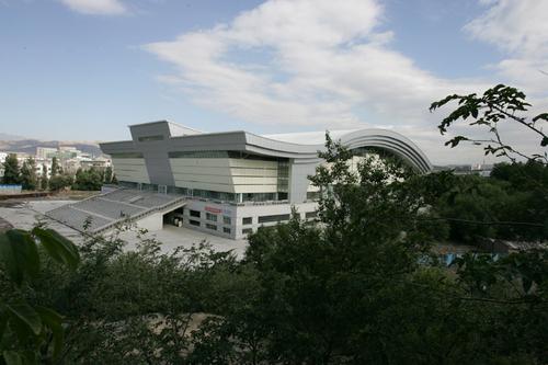 Xinjiang University (6)