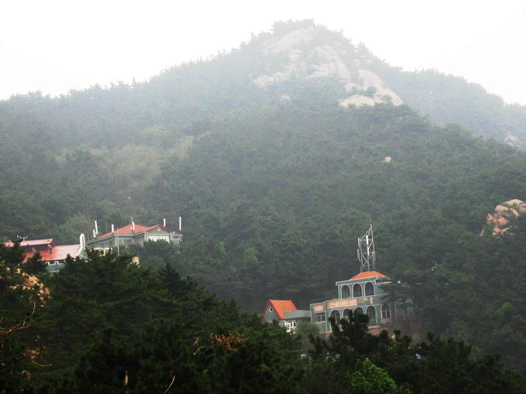 Laoshan Mountains (4)