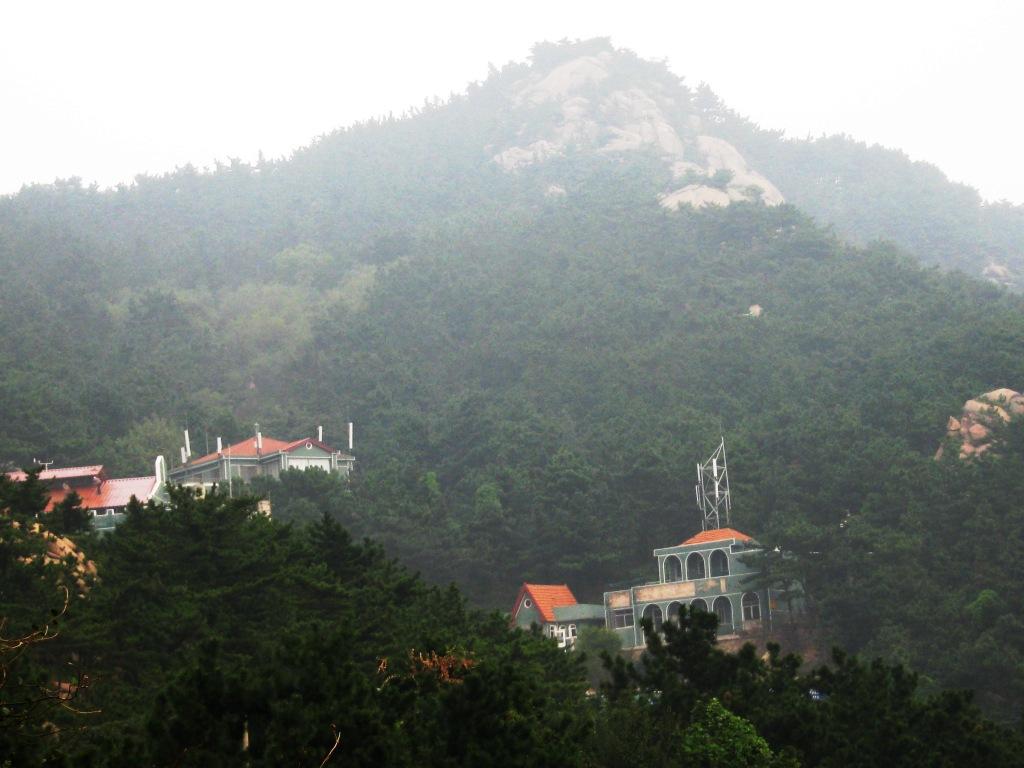 Laoshan Mountains (4)