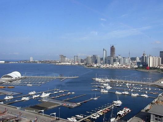Qingdao Olympic Sailing Center