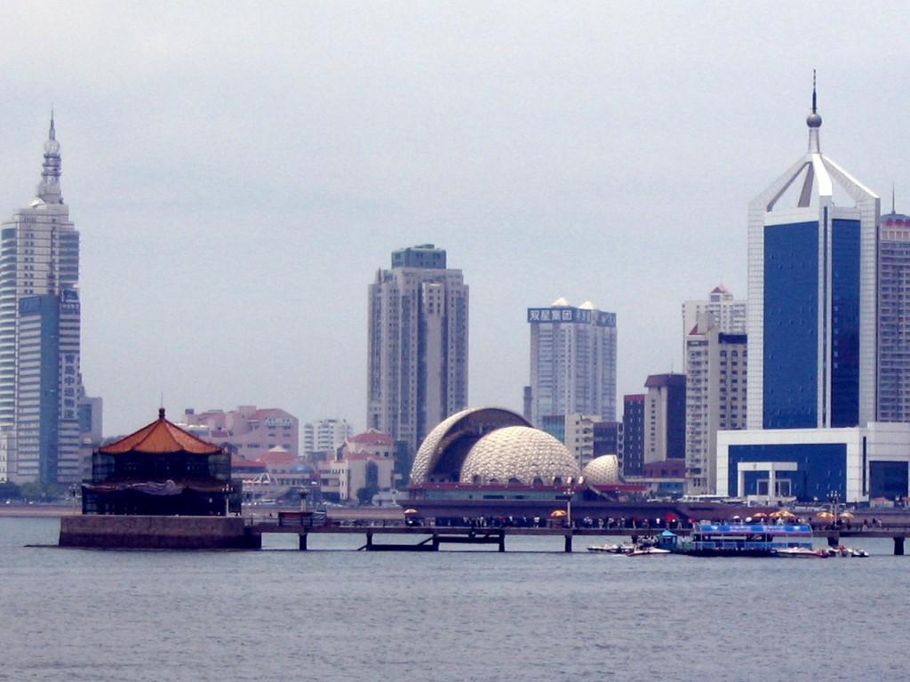 Qingdao Zhan Qiao