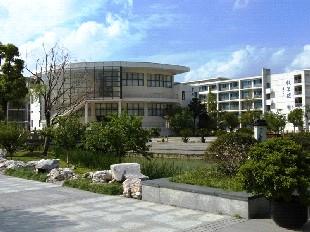 Международная Школа Гостиничного Менеджмента Blue Mountains в Сучжоу