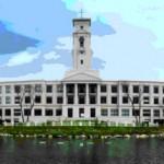 Ноттингемский Университет в Нинбо