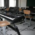Даляньский компьютерный колледж_Кампус (2)