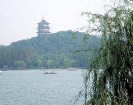 Летний лагерь в Чжэцзянском Технологическом Университете