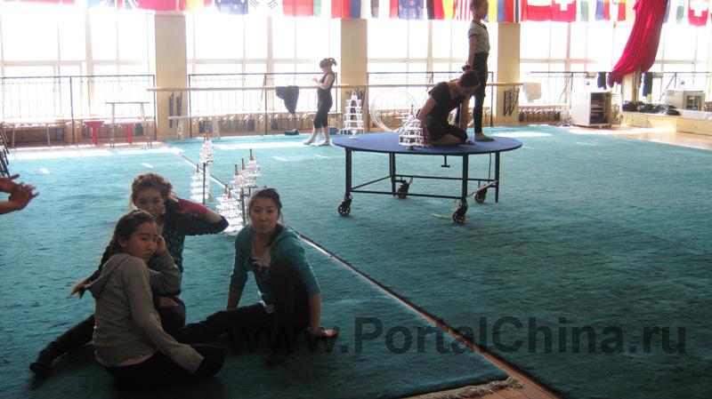 Пекинский Международный Колледж Искусств (10)