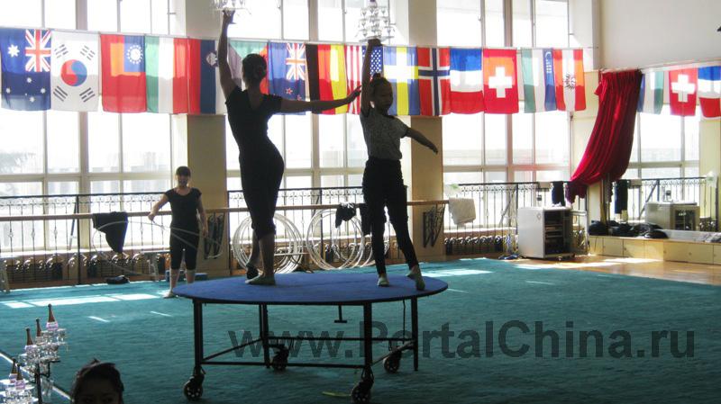 Пекинский Международный Колледж Искусств (11)