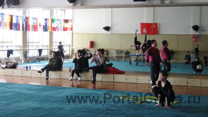 Пекинский Международный Колледж Искусств (12)