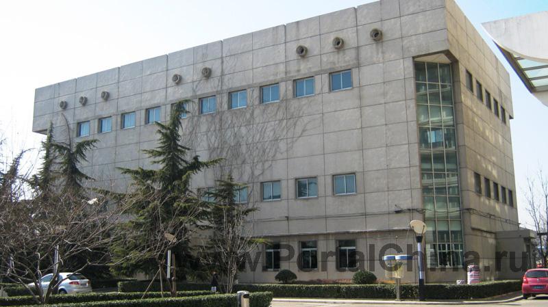 Пекинский Международный Колледж Искусств (19)