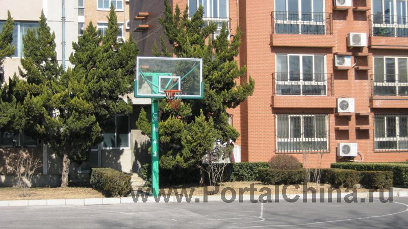 Пекинский Международный Колледж Искусств (29)