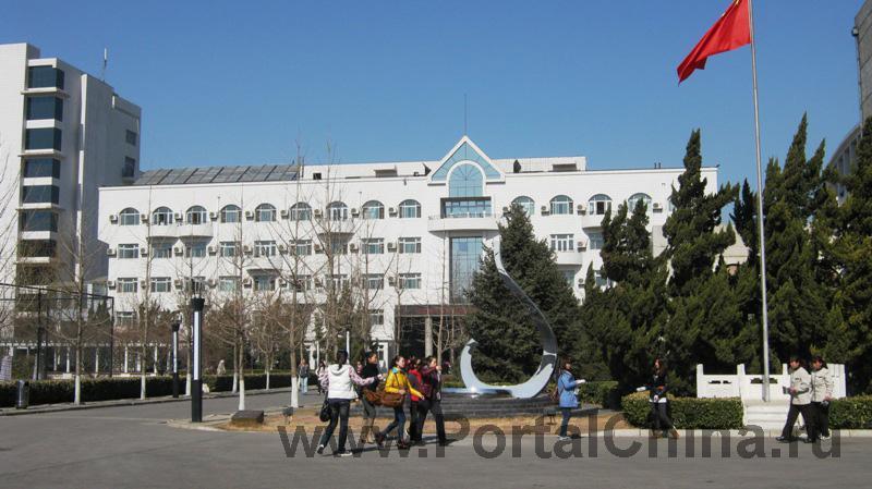 Пекинский Международный Колледж Искусств (32)