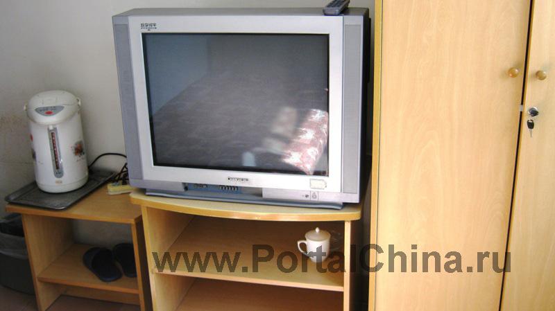 Пекинский Международный Колледж Искусств (4)