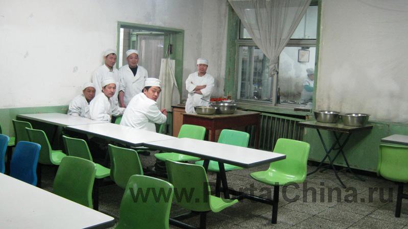 Пекинский Международный Колледж Искусств (8)