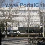 Пекинский Университет Языка и Культуры (12)