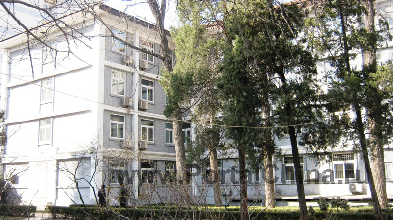 Пекинский Университет Языка и Культуры (18)