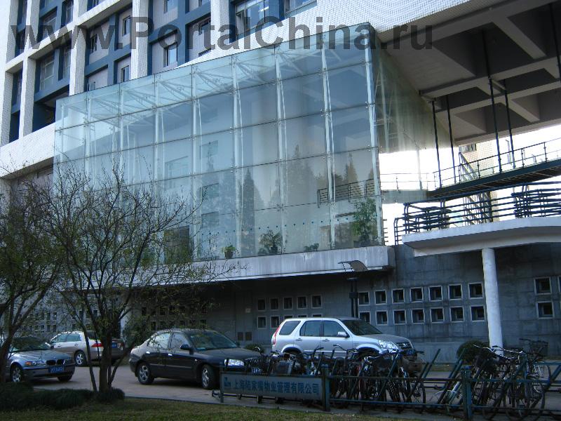 Университет Тунцзи (27)