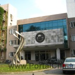 Университет Тунцзи (35)