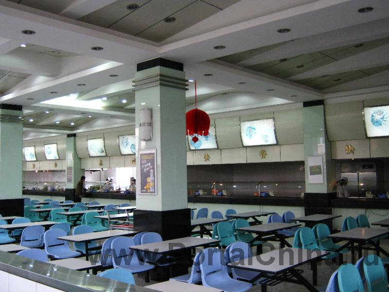 Шанхайский Университет Иностраных Языков (10)