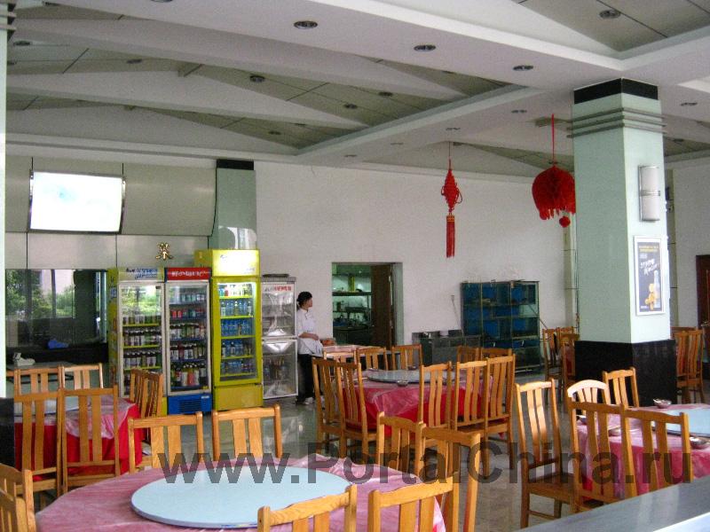 Шанхайский Университет Иностраных Языков (11)