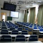 Шанхайский Университет Иностранных Языков (13)
