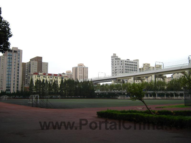 Шанхайский Университет Иностраных Языков (28)