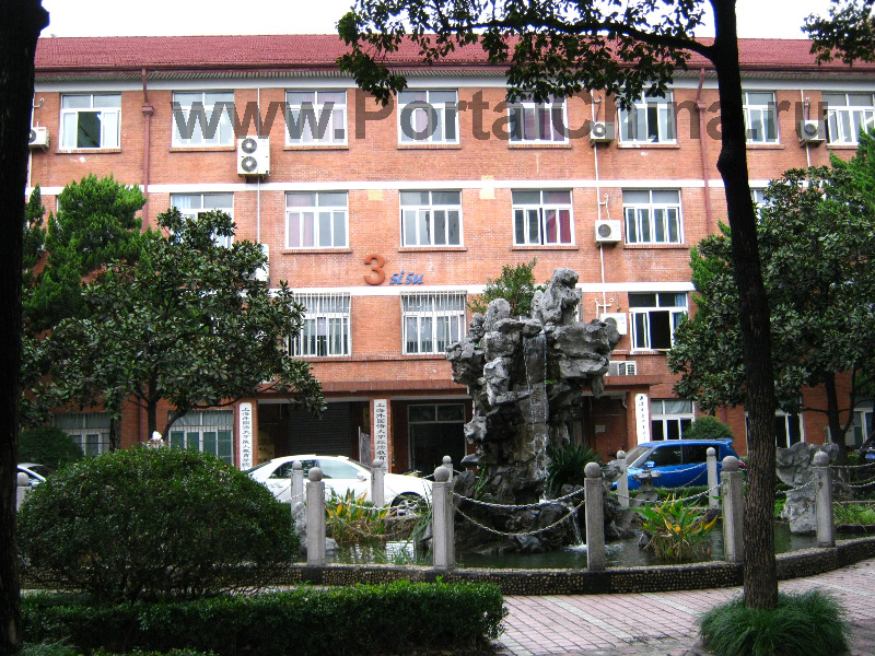 Шанхайский Университет Иностраных Языков (29)