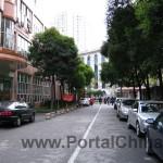Шанхайский Университет Иностранных Языков (8)
