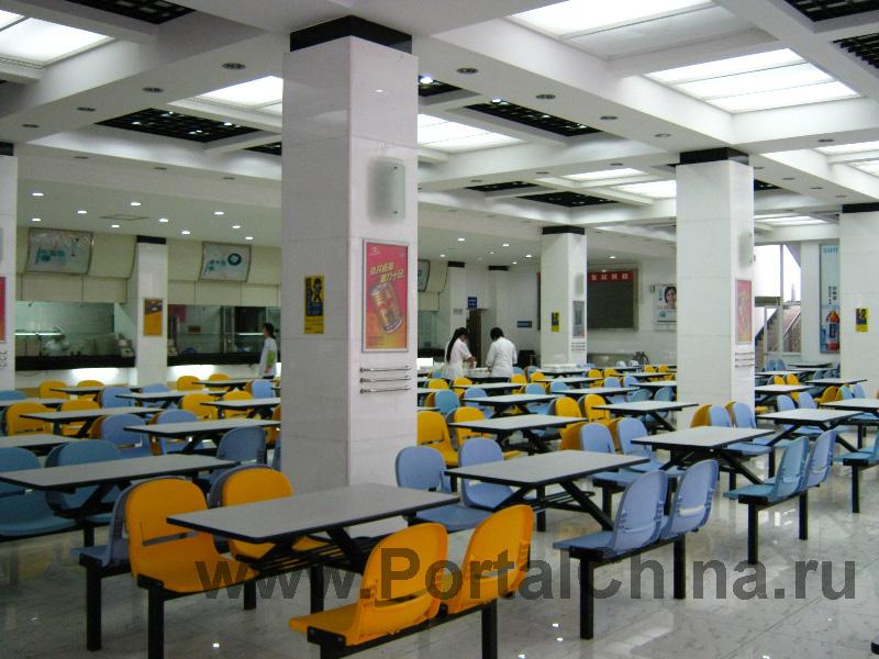 Шанхайский Университет Иностраных Языков (9)