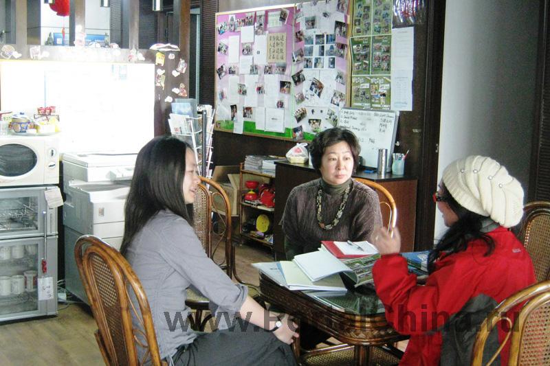 Языковая школа Capital Mandarin (4)