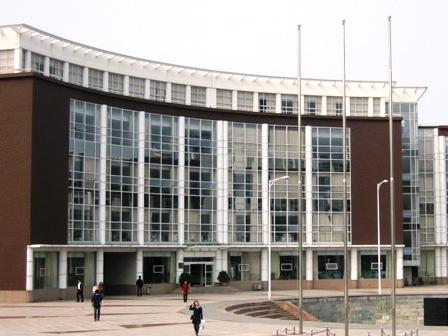 Колледж Циндао при Технологическом Университете Циндао