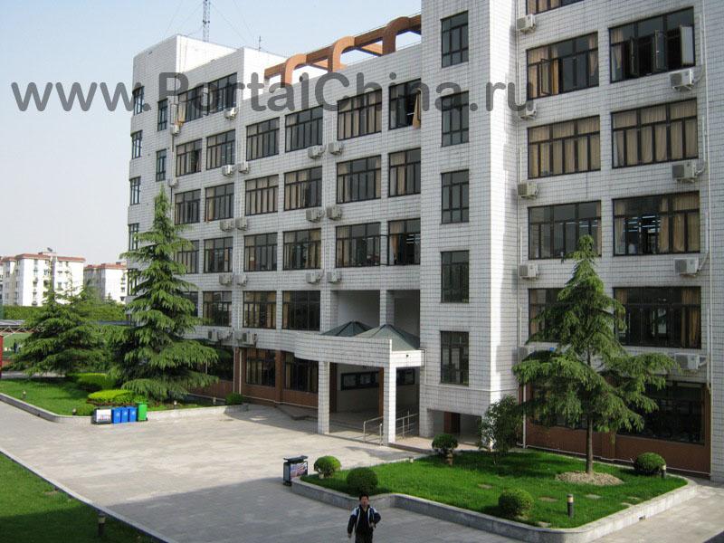 Jiaotong School (1)